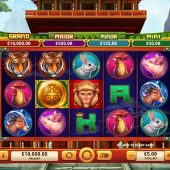 golden macaque slot game