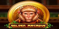Cover art for Golden Macaque slot