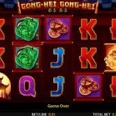 gong hei gong hei slot game