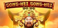 Cover art for Gong Hei Gong Hei slot