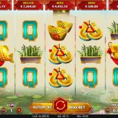 imperial riches slot game