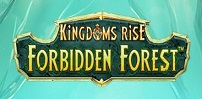 Cover art for Kingdoms Rise Forbidden Forest slot