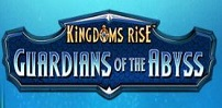 Cover art for Kingdoms Rise Guardians of the Abyss slot