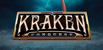 Cover art for Kraken Conquest slot