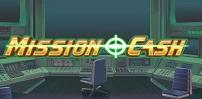 Cover art for Mission Cash slot