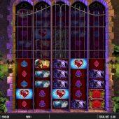 vampire desire slot game