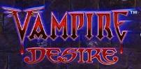 Cover art for Vampire Desire slot
