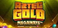 Cover art for Aztec Gold Megaways slot