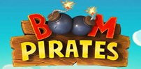 Cover art for Boom Pirates slot
