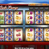 cash pump slot game