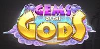 Cover art for Gems of The Gods slot