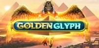 Cover art for Golden Glyph slot