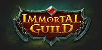 Cover art for Immortal Guild slot