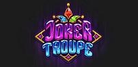 Cover art for Joker Troupe slot