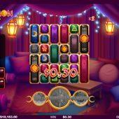 medallion megaways slot game