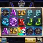 millionaire mystery box slot game