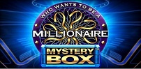 Cover art for Millionaire Mystery Box slot