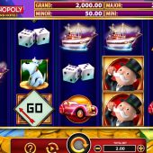 monopoly grand hotel slot game