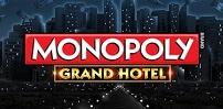 Cover art for Monopoly Grand Hotel slot