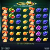 mystery reels power reels slot game