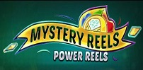 Cover art for Mystery Reels Power Reels slot