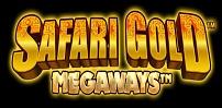 Cover art for Safari Gold Megaways slot