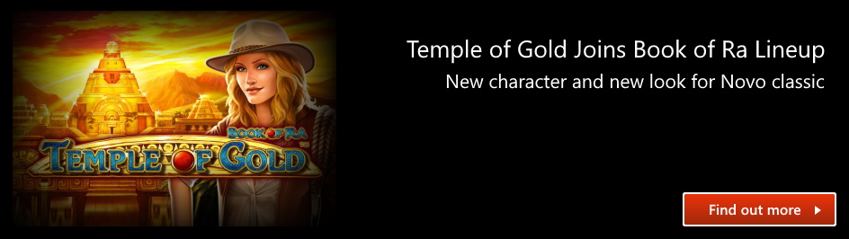 Book of Ra temple of gold slot desktop slider