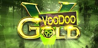 Cover art for Voodoo Gold slot