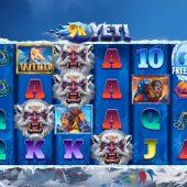 9k yeti slot game