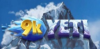 Cover art for 9k Yeti slot