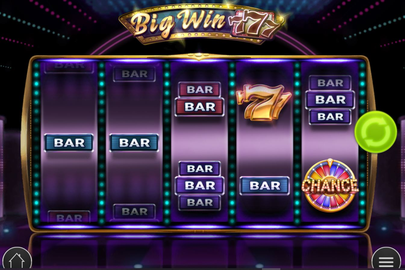 Spiele Big Win 777 - Video Slots Online