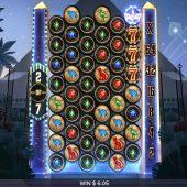 cygnus slot game