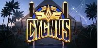 Cover art for Cygnus slot