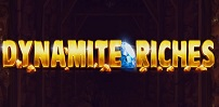Cover art for Dynamite Riches slot