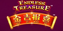 Cover art for Endless Treasure slot