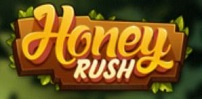 Cover art for Honey Rush slot