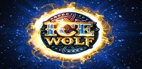 Cover art for Ice Wolf slot