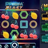 prism blast slot game