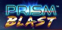 Cover art for Prism Blast slot