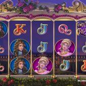 rising royals slot game