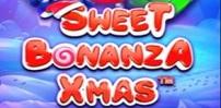 Cover art for Sweet Bonanza Xmas slot