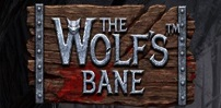 Cover art for The Wolf's Bane slot