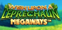 Cover art for Wish Upon a Leprechaun Megaways slot