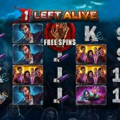 1 left alive slot game