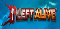 Cover art for 1 Left Alive slot