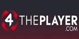 4ThePlayer slot developer logo