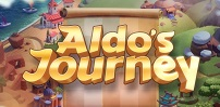 Cover art for Aldo's Journey slot