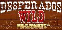 Cover art for Desperados Wild Megaways slot