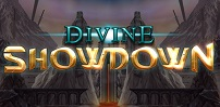 Cover art for Divine Showdown slot