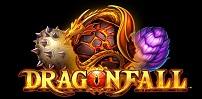 Cover art for Dragonfall slot